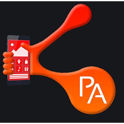 Portal Apper_NOVO-Logo_PA-04_400x400